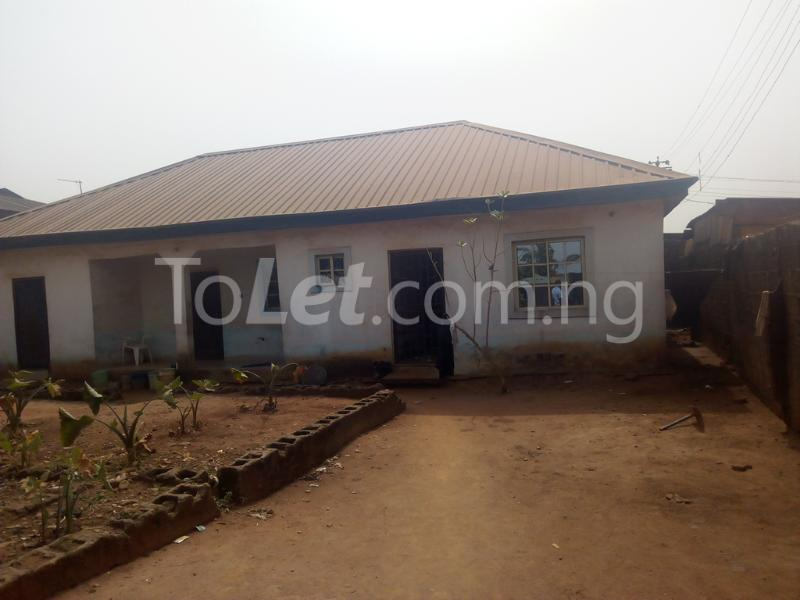 3 bedroom Flat / Apartment for sale Hiltop Estate  Ipaja Lagos - 0