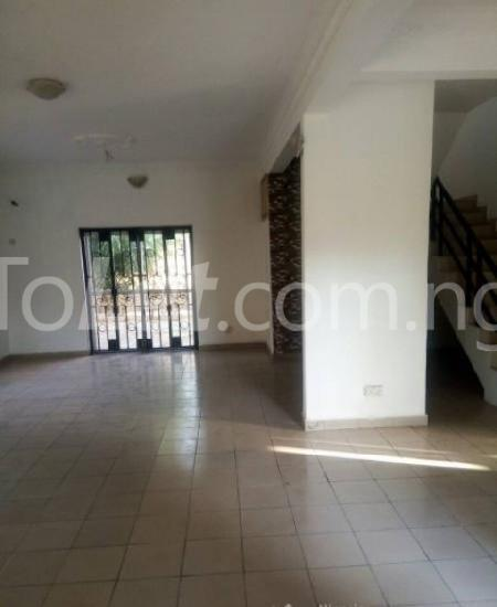 4 bedroom House for sale Northern Foreshore estate chevron Lekki Lagos - 7