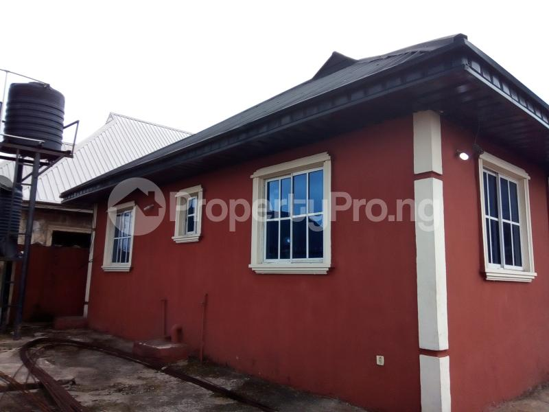 7 bedroom Flat / Apartment for sale Behind Winners Church, Sapele road, Benin city Egor Edo - 1