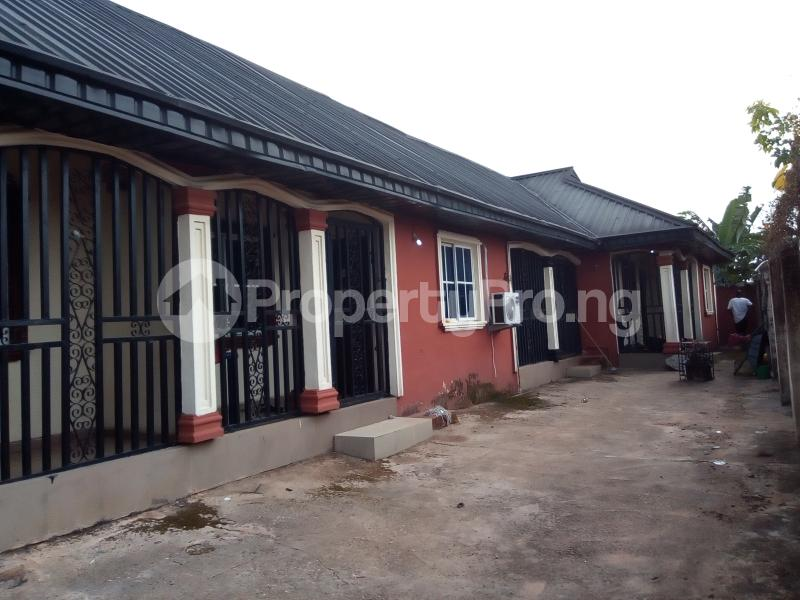 7 bedroom Flat / Apartment for sale Behind Winners Church, Sapele road, Benin city Egor Edo - 2