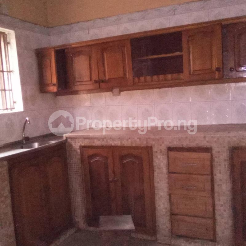 6 bedroom Detached Duplex House for rent Community road, Akoka Yaba Lagos - 7