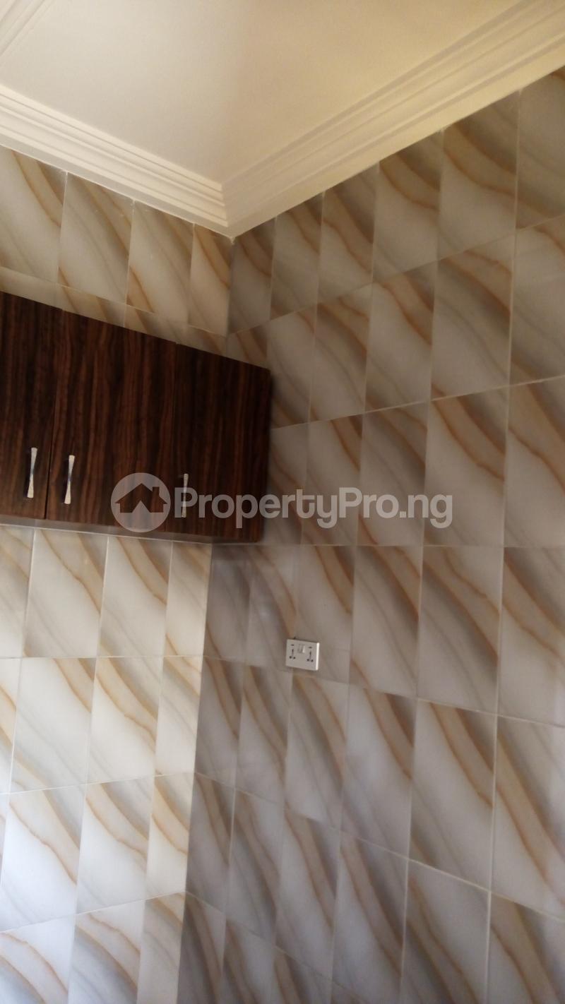 1 bedroom mini flat  Mini flat Flat / Apartment for rent Dabo comprehensive estate Gwarinpa Abuja - 3