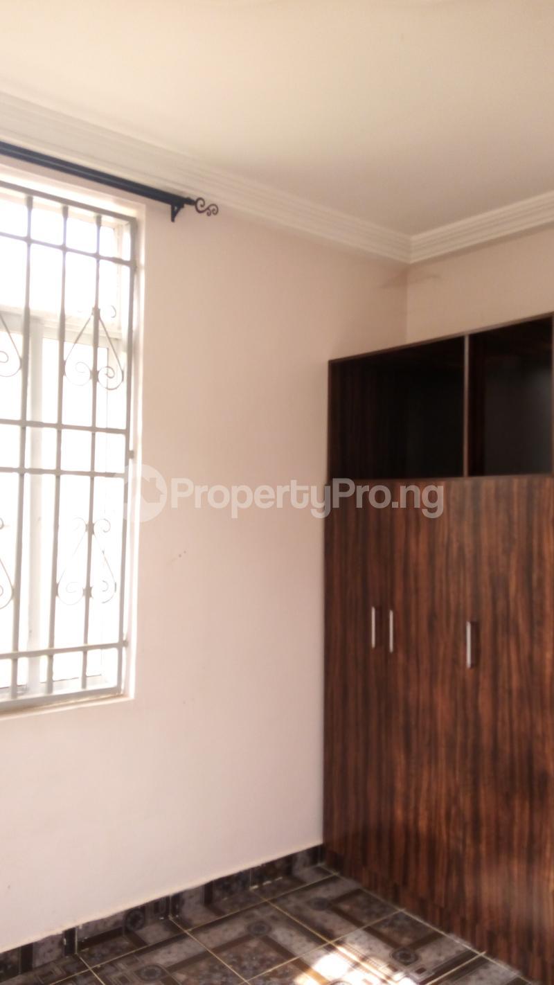 1 bedroom mini flat  Mini flat Flat / Apartment for rent Dabo comprehensive estate Gwarinpa Abuja - 1
