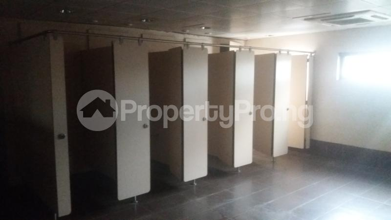 Office Space Commercial Property for rent Off Akin Adesola Akin Adesola Victoria Island Lagos - 5