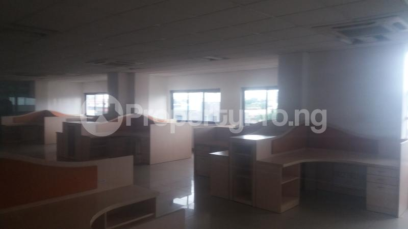Office Space Commercial Property for rent Off Akin Adesola Akin Adesola Victoria Island Lagos - 0