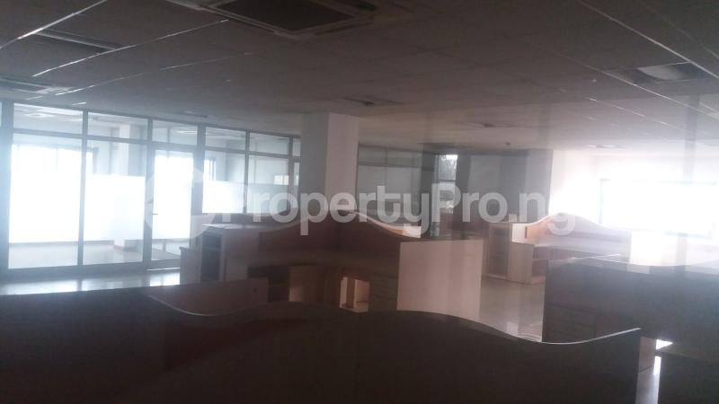 Office Space Commercial Property for rent Off Akin Adesola Akin Adesola Victoria Island Lagos - 2