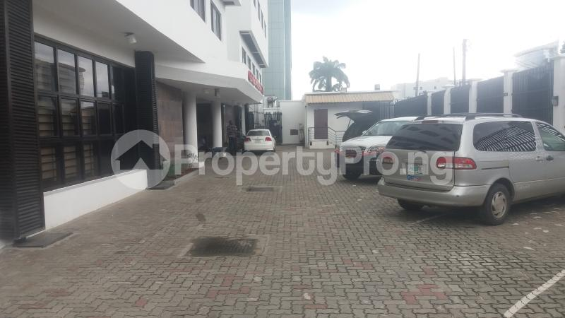 Office Space Commercial Property for rent Off Akin Adesola Akin Adesola Victoria Island Lagos - 7