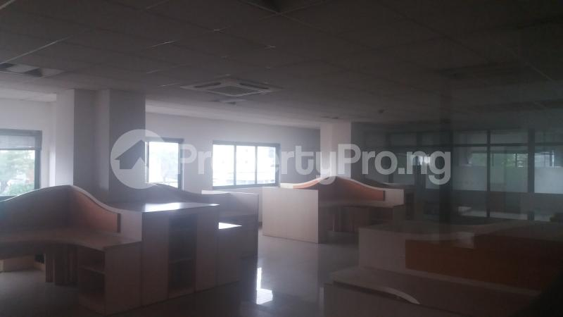 Office Space Commercial Property for rent Off Akin Adesola Akin Adesola Victoria Island Lagos - 1