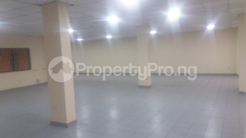Office Space Commercial Property for rent Mobolaji Johnson Alausa Ikeja Lagos - 2