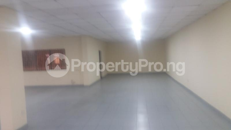 Office Space Commercial Property for rent Mobolaji Johnson Alausa Ikeja Lagos - 1
