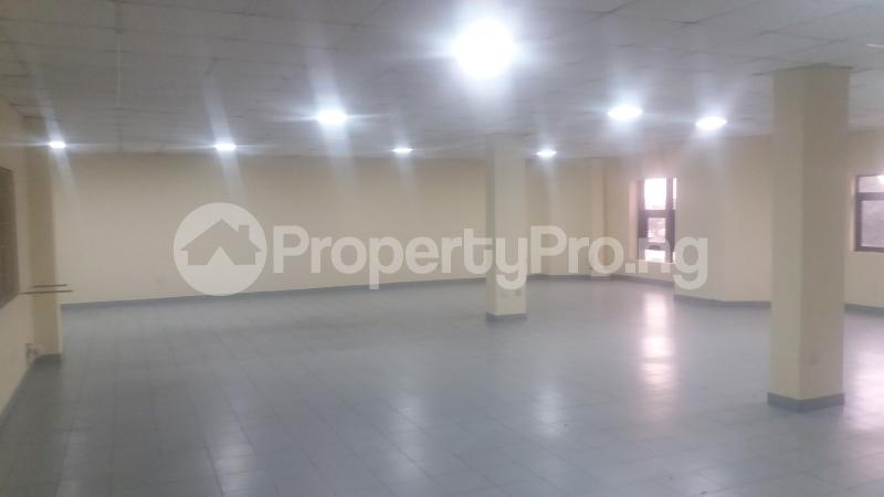 Office Space Commercial Property for rent Mobolaji Johnson Alausa Ikeja Lagos - 3
