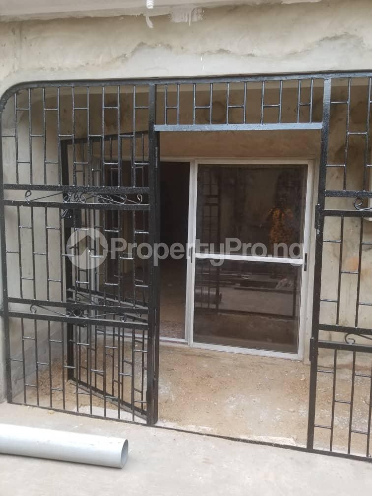 Block of Flat for rent Wemimo Oshinaike street okota Okota Lagos - 0