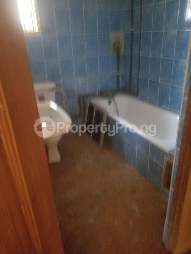 Block of Flat for rent Wemimo Oshinaike street okota Okota Lagos - 5