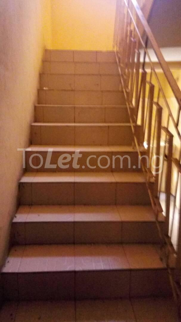4 bedroom House for rent Mercy eneli state Masha Surulere Lagos - 10