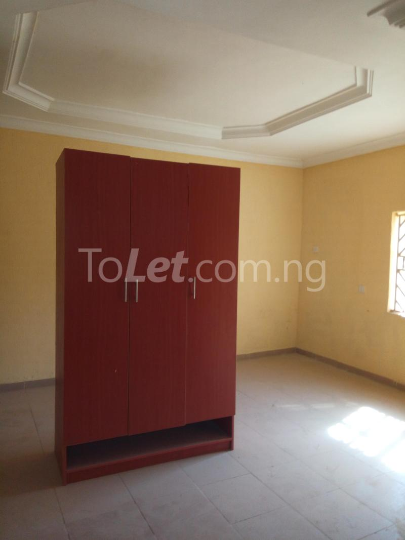 3 bedroom Flat / Apartment for rent - Lugbe Abuja - 5