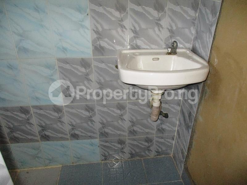 Flat / Apartment for rent Iyana - Era, Iyanosash, Iyanera, Isashi Okokomaiko Ojo Lagos - 6