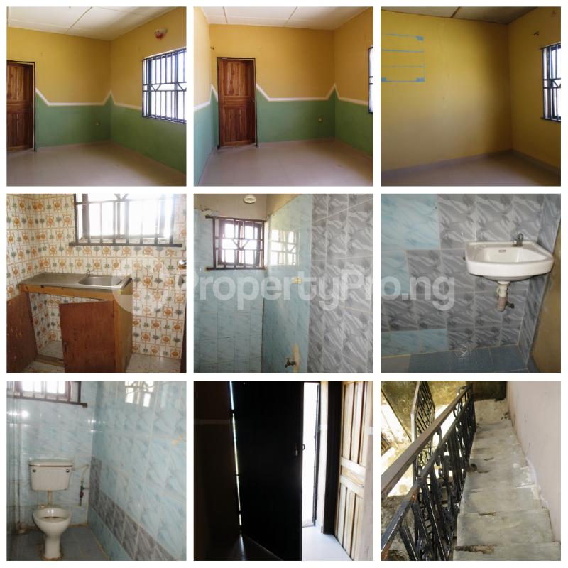 Flat / Apartment for rent Iyana - Era, Iyanosash, Iyanera, Isashi Okokomaiko Ojo Lagos - 0