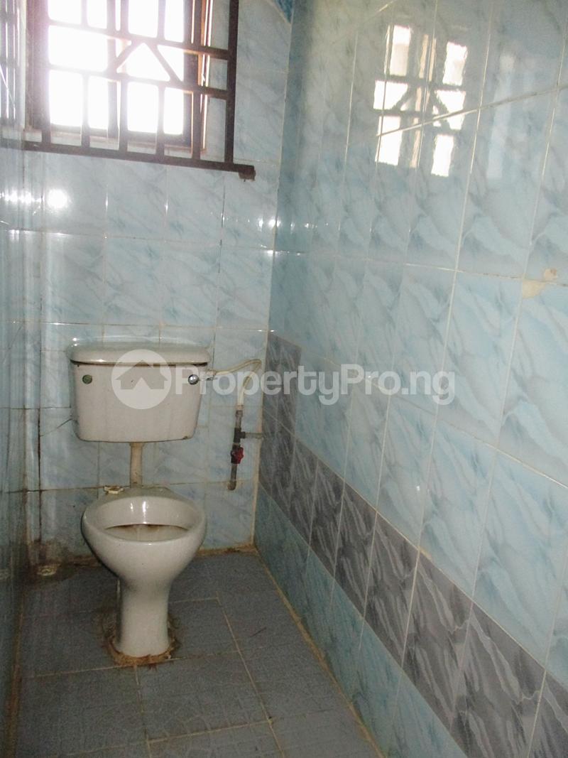 Flat / Apartment for rent Iyana - Era, Iyanosash, Iyanera, Isashi Okokomaiko Ojo Lagos - 1
