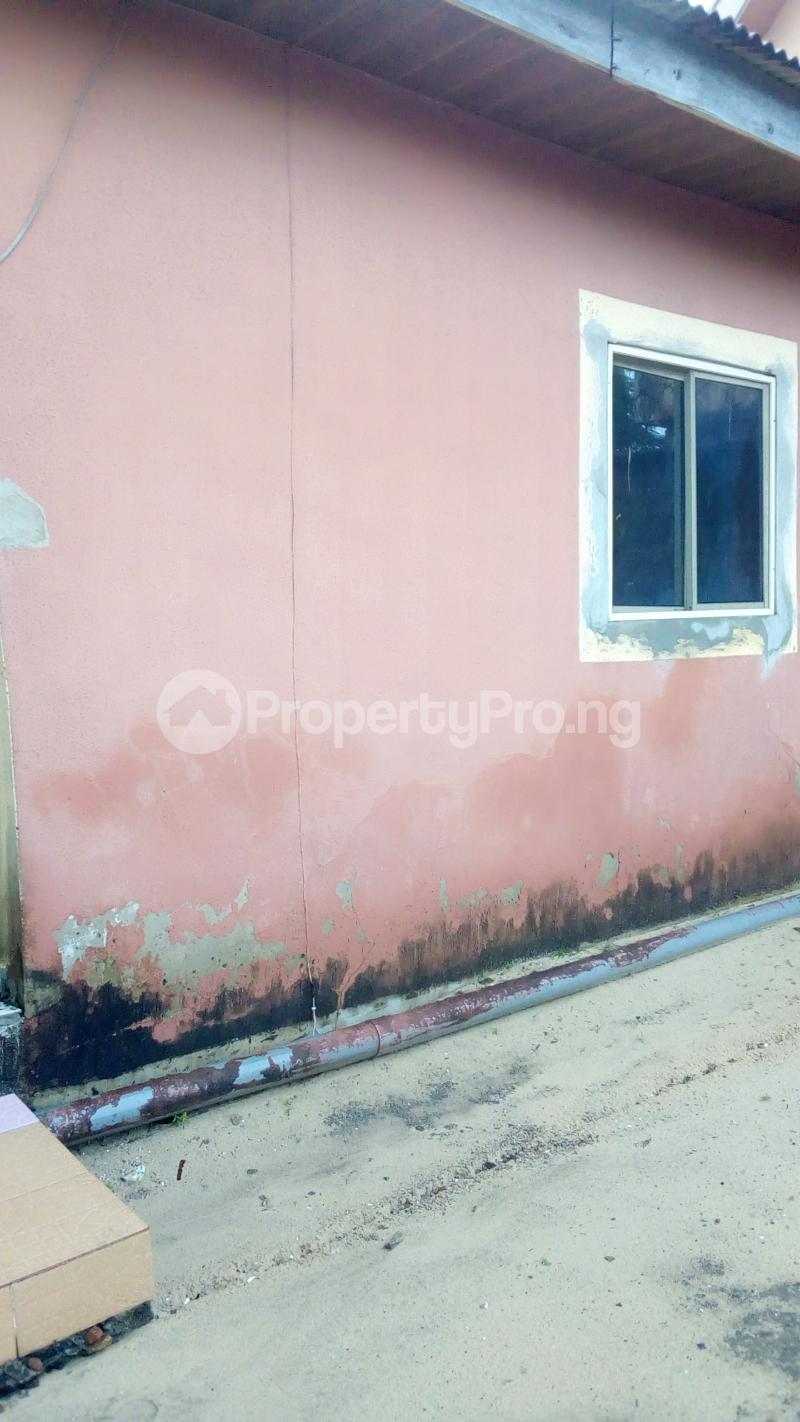 2 bedroom Mini flat Flat / Apartment for rent G capa...... Ologufe Ibeju-Lekki Lagos - 1