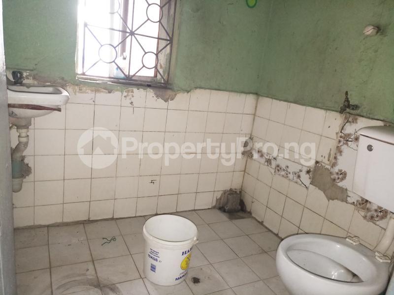 2 bedroom Flat / Apartment for rent - Yaba Lagos - 7