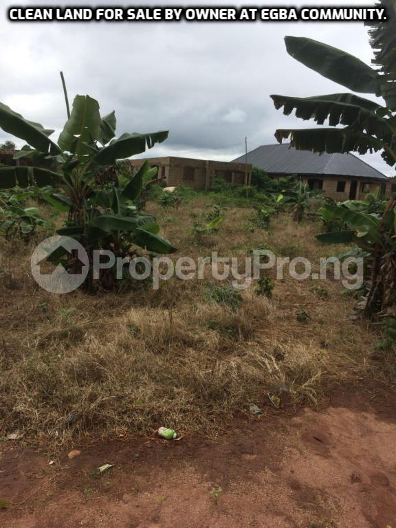 Mixed   Use Land Land for sale Egba community, Ikpoba Okha Central Edo - 0