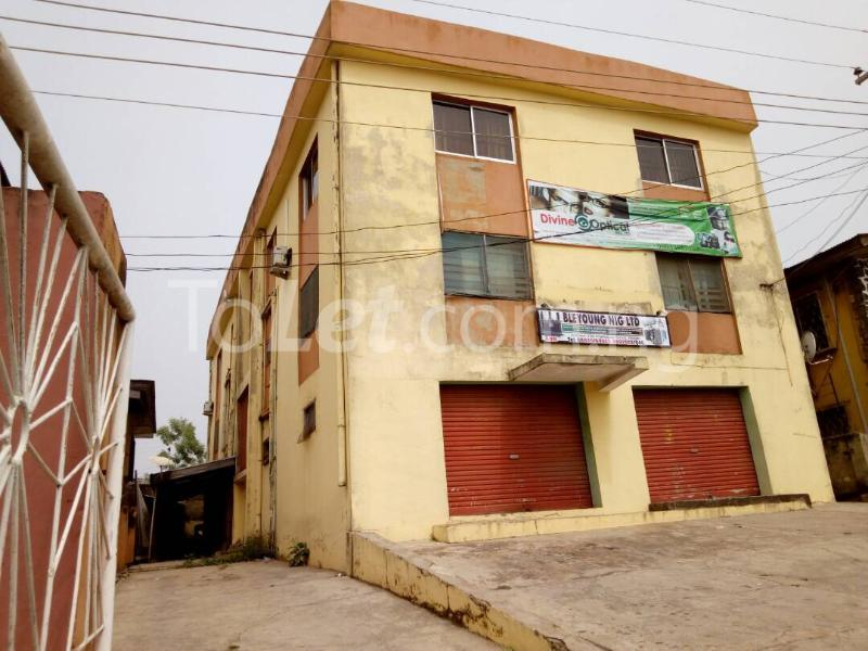 10 bedroom Commercial Property for sale - Osogbo Osun - 2