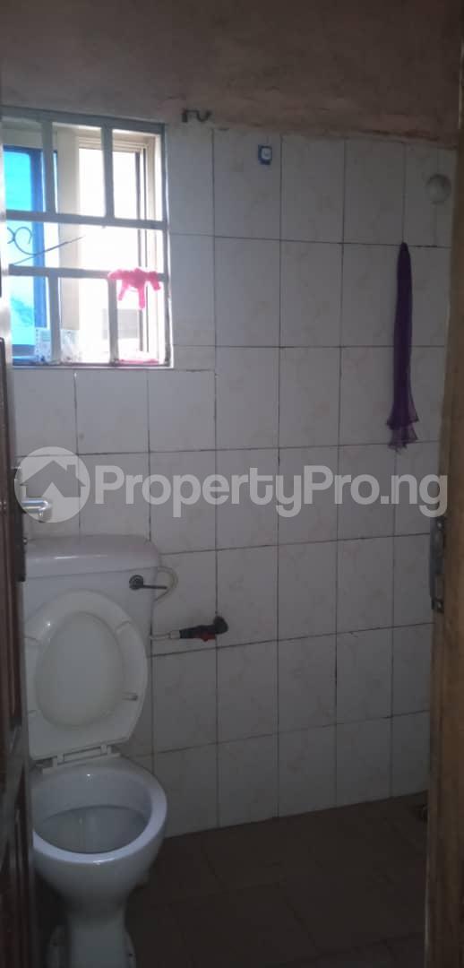 1 bedroom mini flat  Self Contain Flat / Apartment for rent Old GRA New GRA Port Harcourt Rivers - 2