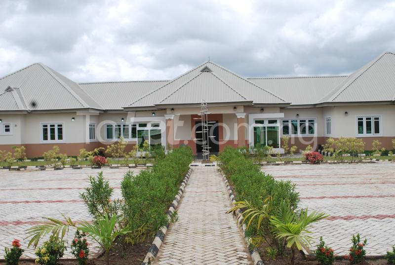 Office Space Commercial Property for rent Obinze, off Porthacourt- Owerri  Road, Owerri Owerri Imo - 4