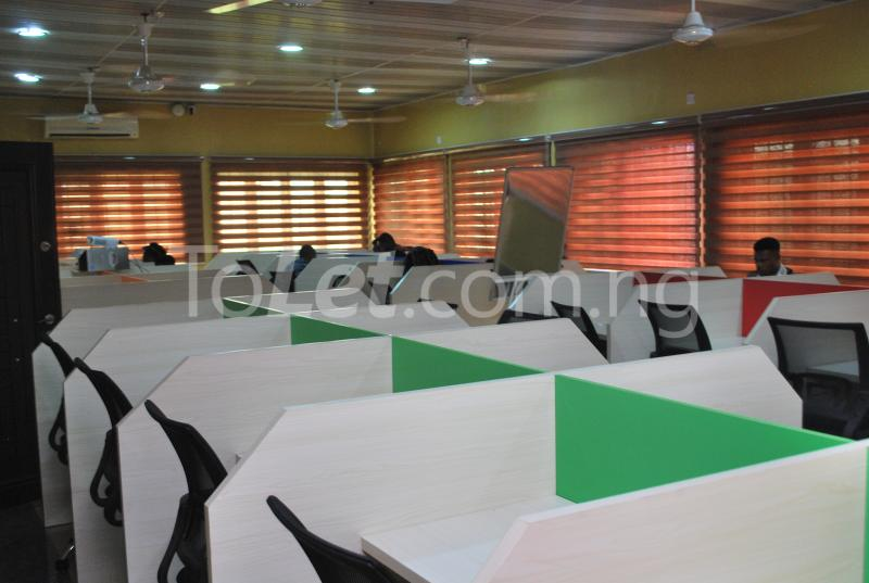 Office Space Commercial Property for rent Obinze, off Porthacourt- Owerri  Road, Owerri Owerri Imo - 8