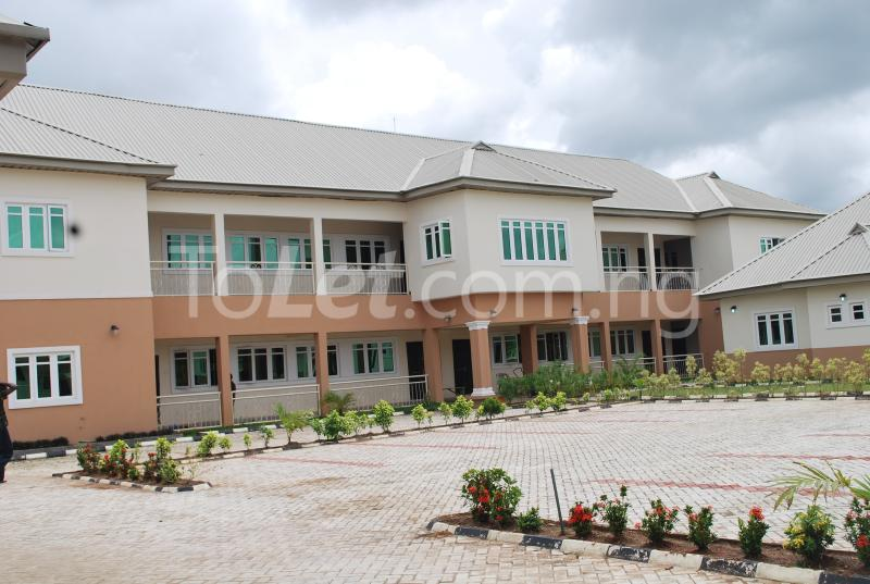 Office Space Commercial Property for rent Obinze, off Porthacourt- Owerri  Road, Owerri Owerri Imo - 5