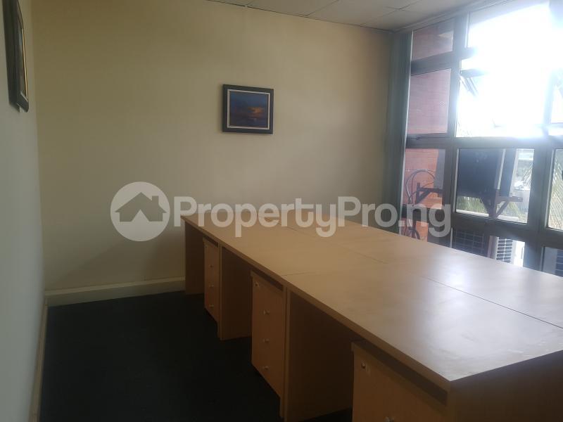 Desk Co working space for shortlet Cadbury bustop Agidingbi Ikeja Lagos - 2