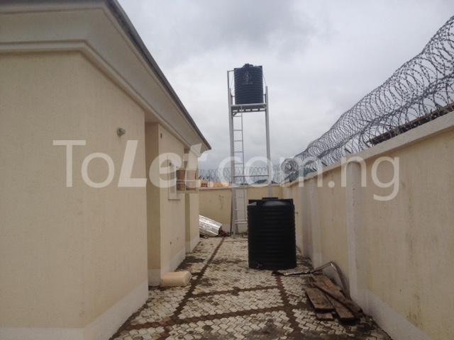 3 bedroom House for sale Cedar Villa estate karo abuja Mararaba Abuja - 7