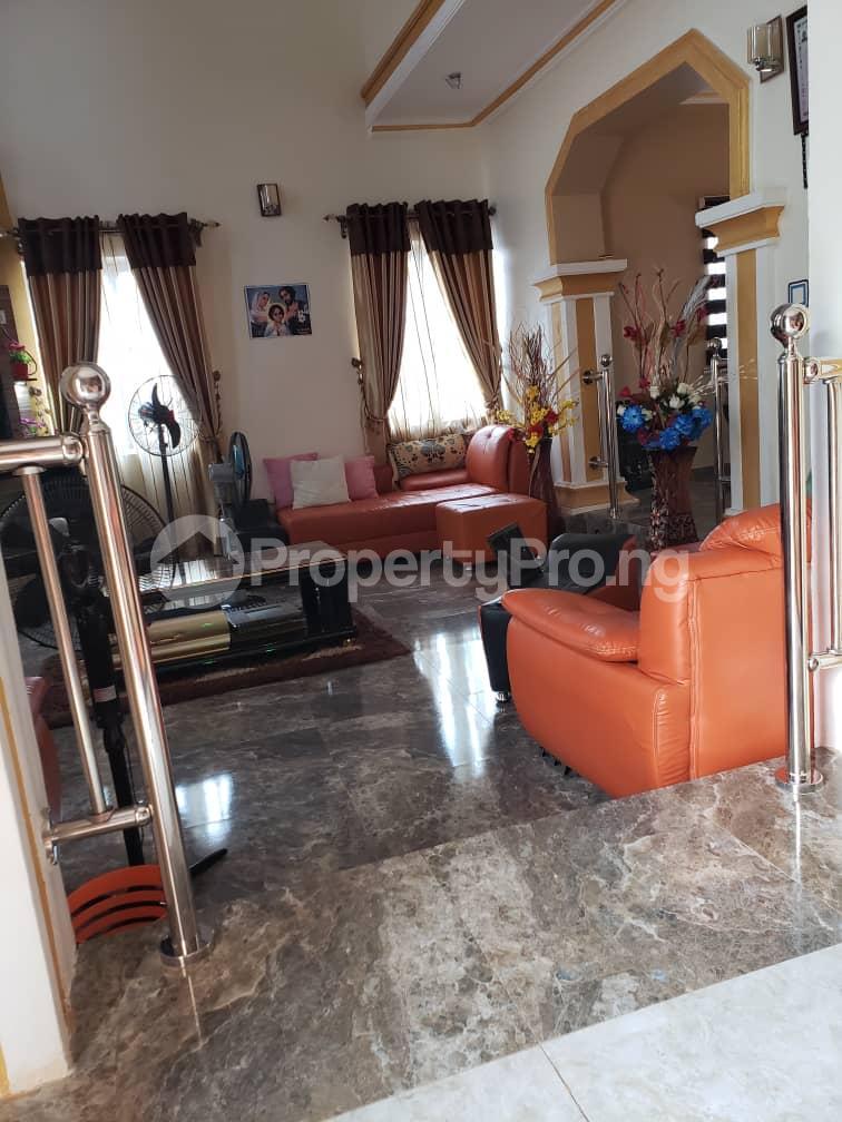 4 bedroom Detached Duplex House for sale Off Okpanma Road Behind High Court Asaba Delta - 4