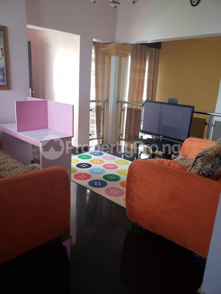 4 bedroom Detached Duplex House for sale Off Okpanma Road Behind High Court Asaba Delta - 2