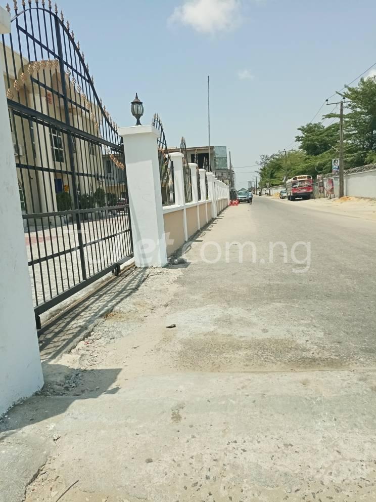8 bedroom School Commercial Property for sale Lagos business school ( L. B. S ) Olokonla Ajah Lagos - 7
