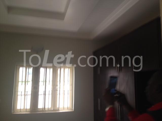 3 bedroom House for sale Cedar Villa estate karo abuja Mararaba Abuja - 5