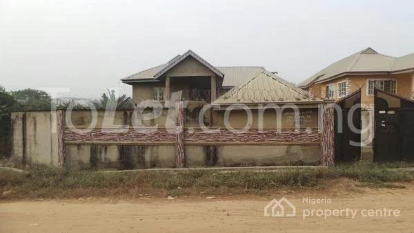 5 bedroom House for sale Akobo estate Akobo Ibadan Oyo - 0