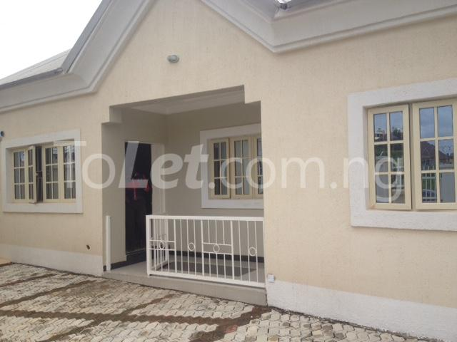 3 bedroom House for sale Cedar Villa estate karo abuja Mararaba Abuja - 3