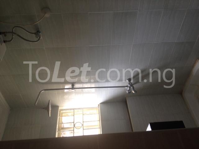 3 bedroom House for sale Cedar Villa estate karo abuja Mararaba Abuja - 17