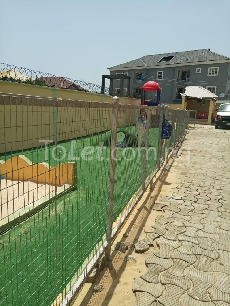 8 bedroom School Commercial Property for sale Lagos business school ( L. B. S ) Olokonla Ajah Lagos - 0