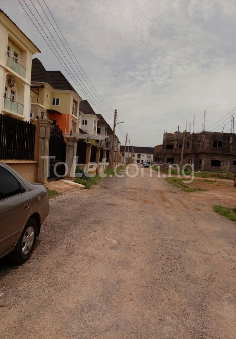 5 bedroom House for sale life-camp beside adebowale Gas. Life Camp Abuja - 2