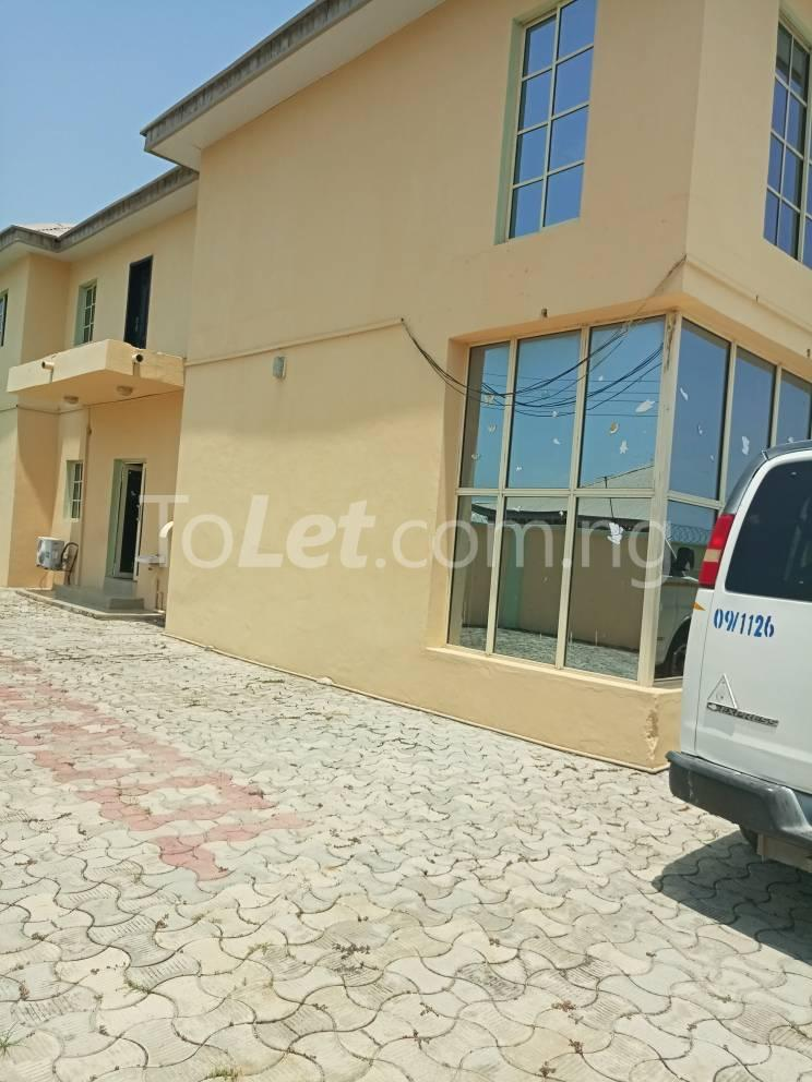 8 bedroom School Commercial Property for sale Lagos business school ( L. B. S ) Olokonla Ajah Lagos - 2