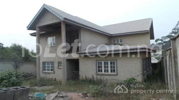 5 bedroom House for sale Akobo estate Akobo Ibadan Oyo - 1