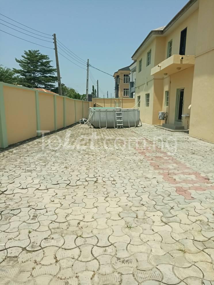 8 bedroom School Commercial Property for sale Lagos business school ( L. B. S ) Olokonla Ajah Lagos - 4