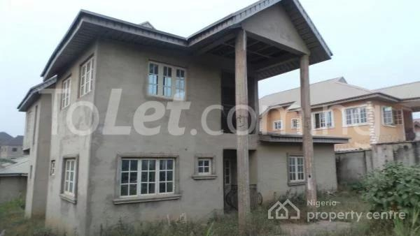 5 bedroom House for sale Akobo estate Akobo Ibadan Oyo - 4