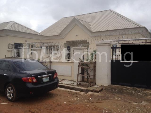 3 bedroom House for sale Cedar Villa estate karo abuja Mararaba Abuja - 20