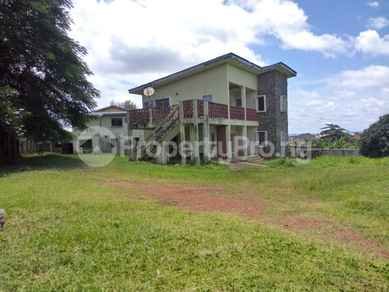 Office Space Commercial Property for sale Jericho - Eleyele Road Jericho Ibadan Oyo - 0