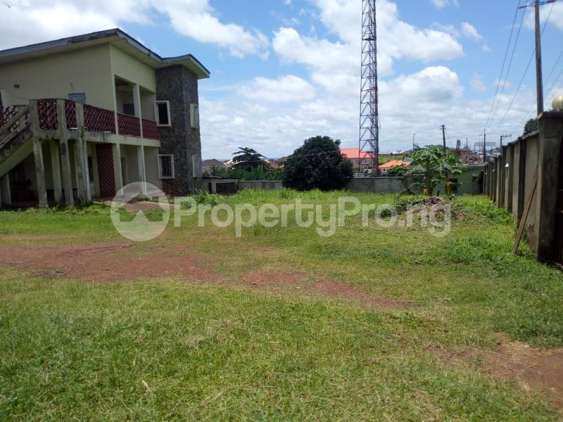 Office Space Commercial Property for sale Jericho - Eleyele Road Jericho Ibadan Oyo - 1