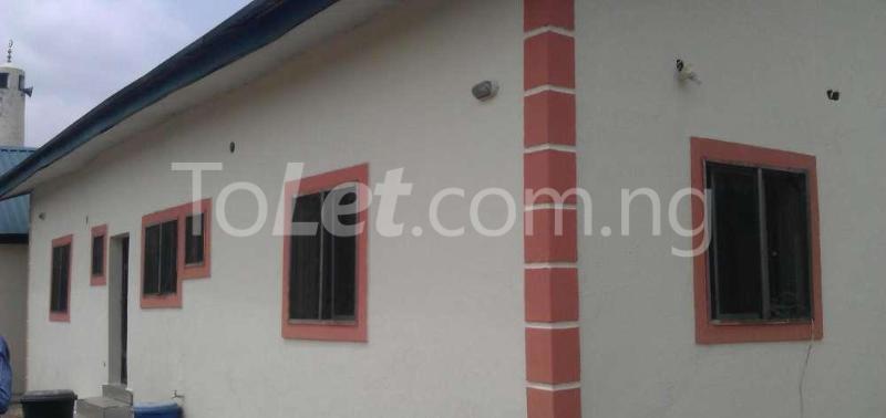3 bedroom Flat / Apartment for sale Jabi, Abuja Nbora Abuja - 1