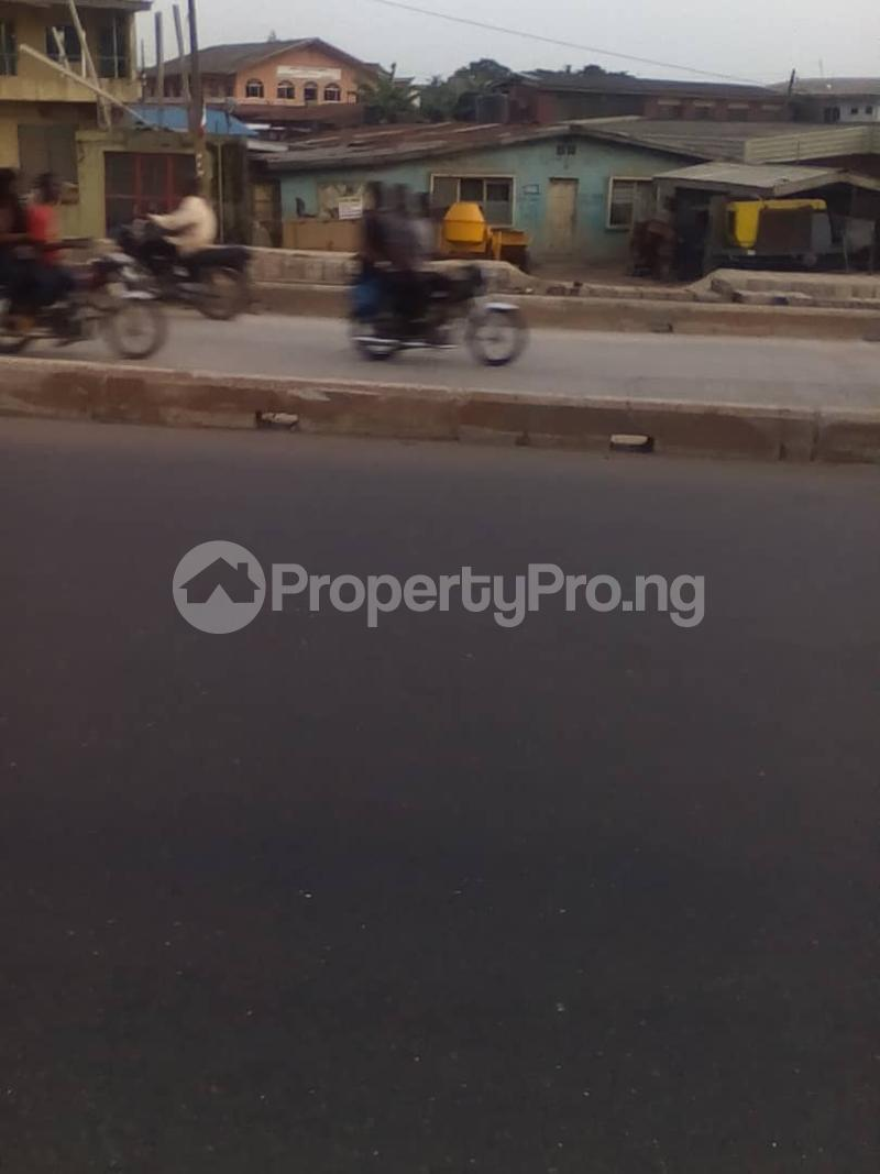 4 bedroom Commercial Property for sale Mongoro bus stop Mangoro Ikeja Lagos - 2